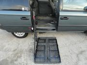 dodge grand caravan Dodge Grand Caravan Base Mini Cargo Van 4-Door